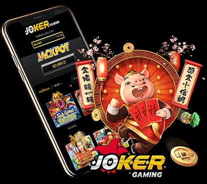 Jokergaming