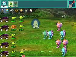 เกมปลูกผัก Y8