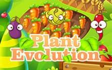 เกม Plants Evolution