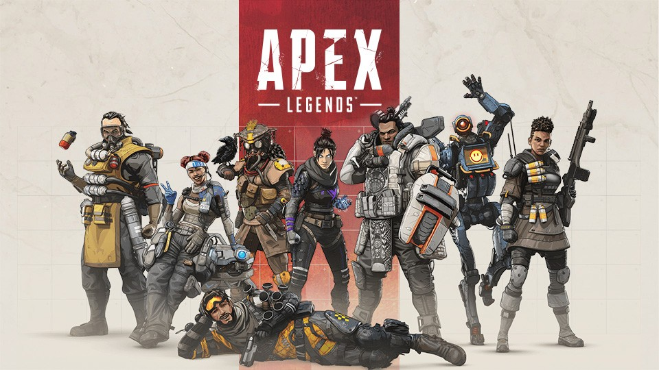 Apex Legends ตอน2