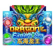 Dragon Of The Eastern Sea