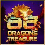 สล็อตแมชชีน ออนไลน์ 88 Dragons Treasure