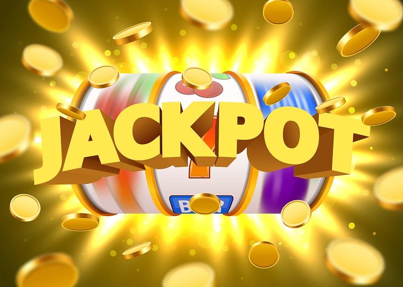 Jackpot สล็อตออนไลน์